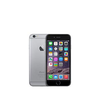 Almost New IPhone 6 128GB Black Factory Unlocked