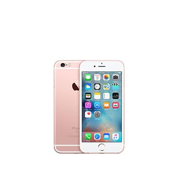 IPhone 6S Rose-Gold 64GB Factory Unlocked
