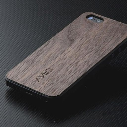 Wooden Trim IPhone Cover