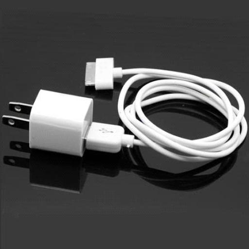 Original IPhone (30-Pin) Wall Charger